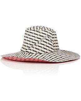 Blotch Floppy Hat