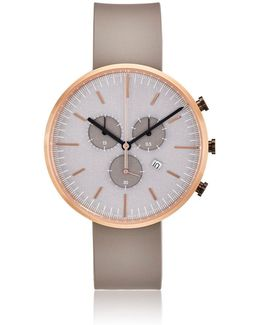 M42 Chronograph Watch