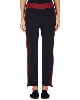 Terry Track Pants