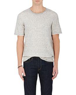 Tripp Cotton-wool Short