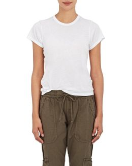 Alessi Cotton Jersey T