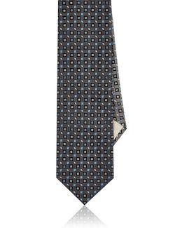 Silk Satin Necktie