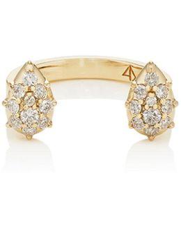 Stella Cuff Ring