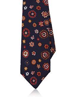 Floral Wool