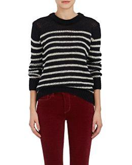 Somk Striped Sweater