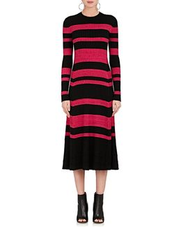 Striped Wool