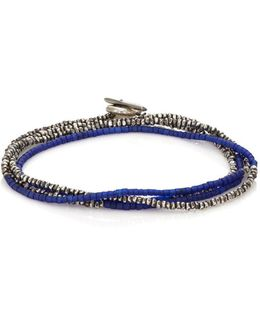 Horizon Wrap Bracelet