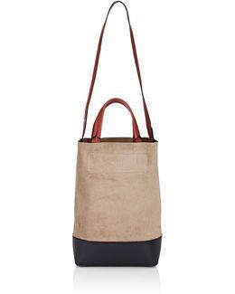 Walker Convertible Tote Bag