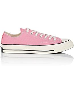Chuck Taylor 70 Ox Canvas Sneakers