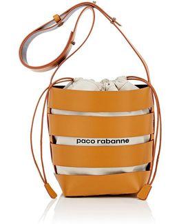 Cage Bucket Bag