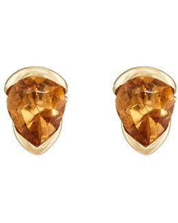 Bloom Large Stud Earrings