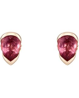 Bloom Medium Stud Earrings