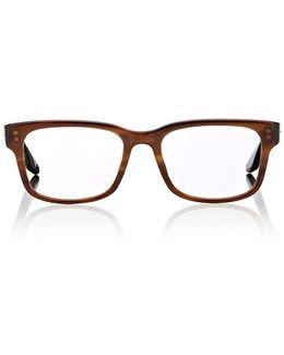 Huncke Eyeglasses