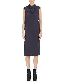 Bonnie Cady Draped Dress