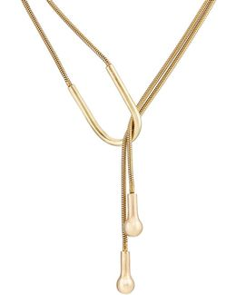 Lasso Necklace