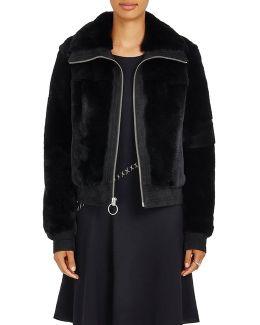 Boyce Fur Jacket