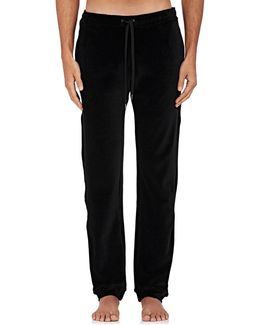 Nico Velour Lounge Pants