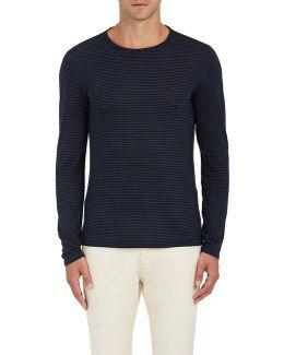 Striped Jersey Shirt