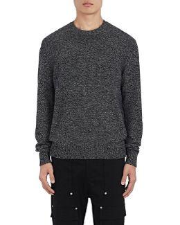 Haldon Cashmere Sweater