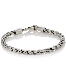 Sterling Silver Wheat