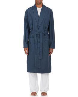 Henry Cotton Long Robe