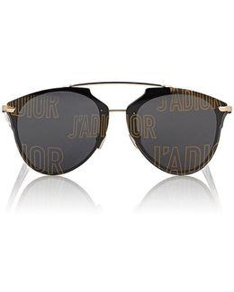 Reflected P Sunglasses