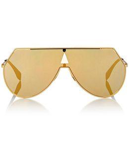Ff 0193 Sunglasses