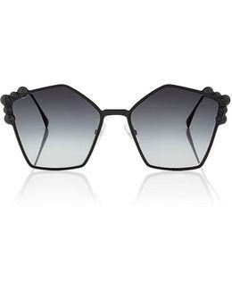 Ff 0261 Sunglasses