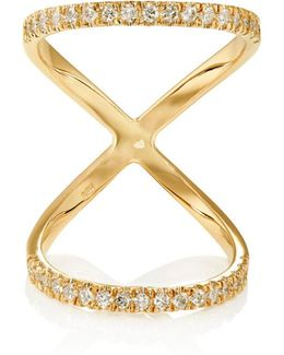 Olympia Knuckle Ring
