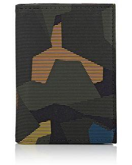 Kaleidoscope Folding Card Case