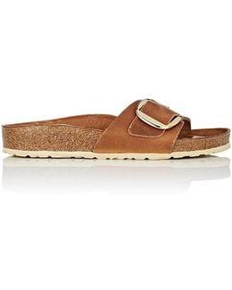 Madrid Leather Sandals