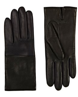 Division Leather Gloves