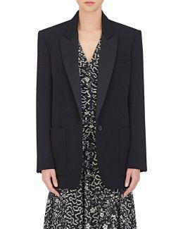 Laya Wool Jacket