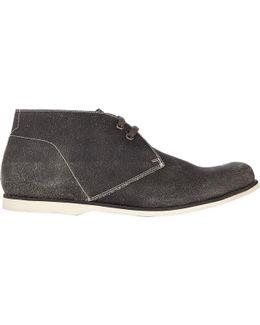Star Classic Chukka Boots