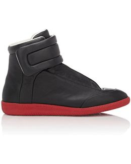 Future  High-top Sneakers