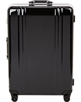 Polycarbonate Classic 28 Spinner Trolley