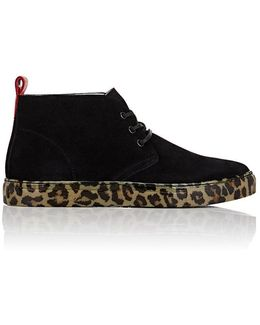 Alto Chukka Sneakers