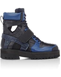 Avalanche Platform Boots