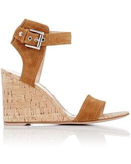 Rikki Wedge Sandals