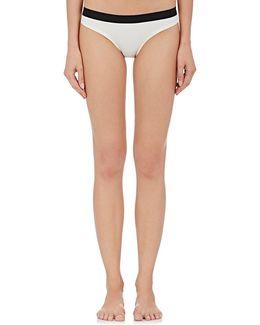 The Mercer Bikini Bottom