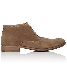 Star Chukka Boots