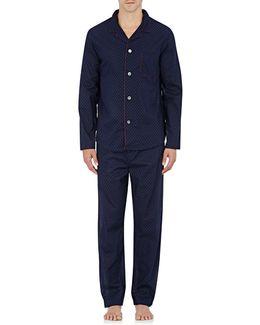 Nelson Pajama Top & Pants