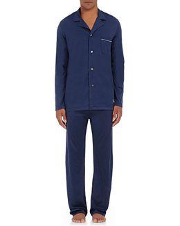 Jersey Pajamas