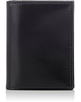 Patent Leather Billfold
