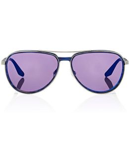 Gazarri Aviator Sunglasses