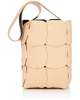 16#01 Hobo Medium Bucket Bag