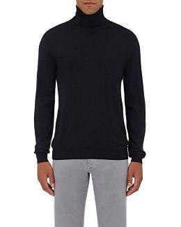 Flexwool Turtleneck Sweater