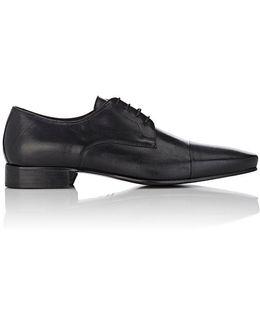 Martico Nappa Leather Bluchers