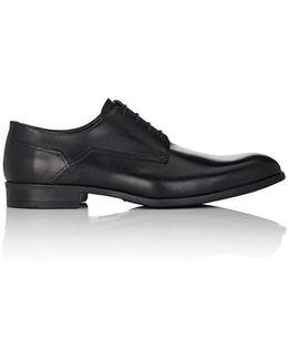 Maitland Leather Bluchers