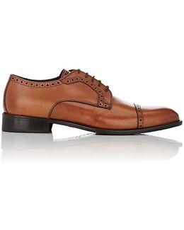 Waldo Leather Bluchers
